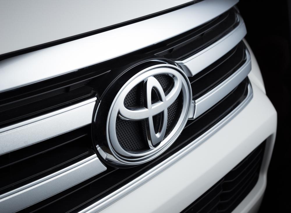 Toyota Hilux Accessories