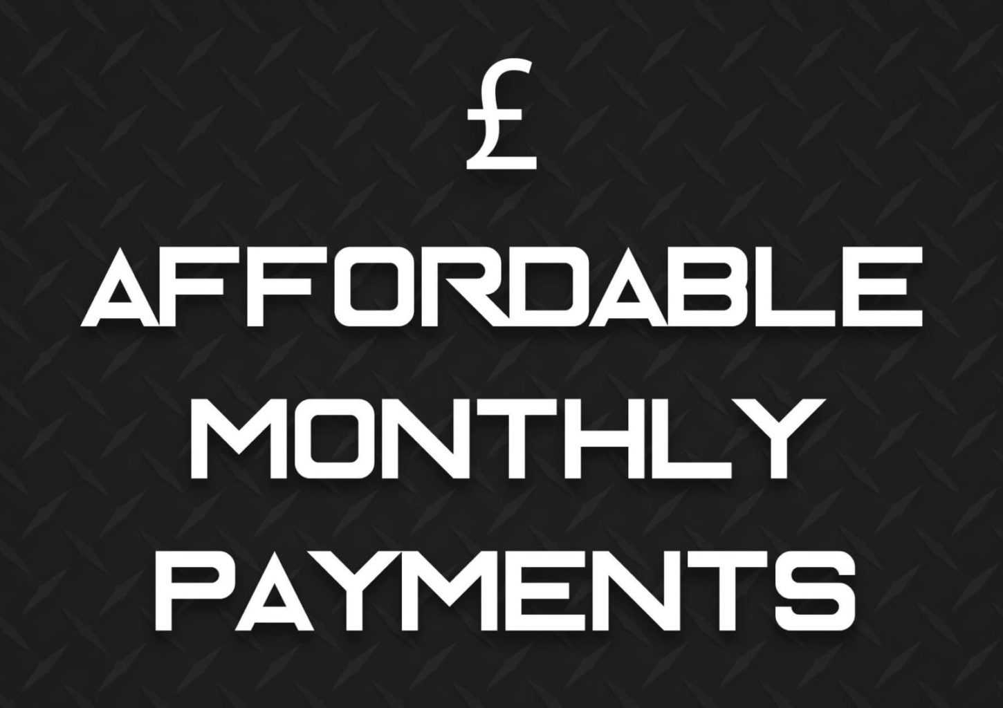 Simple Monthly Payments