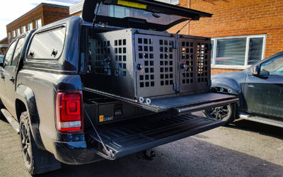 Gearmate offering Volkswagen Amarok accessories to remodel your Volkswagen Amarok load bed