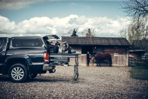 VW Amarok | Gearmate Combination