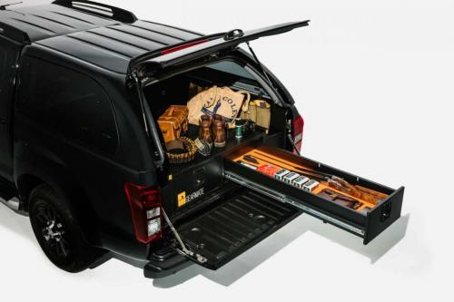 Isuzu D Max | 226MM Drawers &  Infill pods